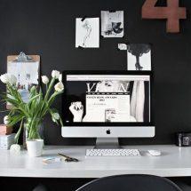 Decoración de oficinas pequeñas
