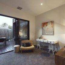 Casa moderna en Melbourne
