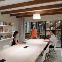 Oficinas de Airbnb en Tokio