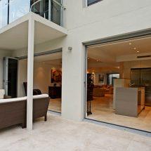 Interiores modernos de Shenton Park por Craig Steere