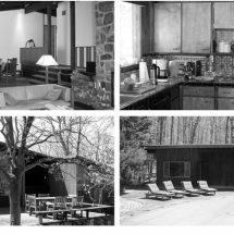 Renovación de una casa de 1950