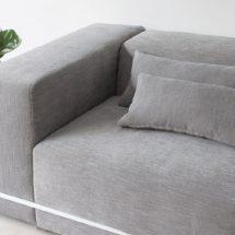 Munito es un nuevo sofá moderno y minimalista