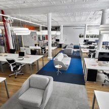 Las nuevas oficinas de Karma en Nueva York