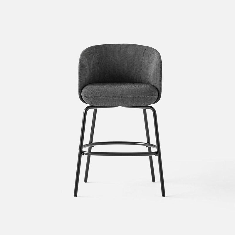 Sillas y mesas modernas nest collection por form us with - Mesas y sillas modernas ...