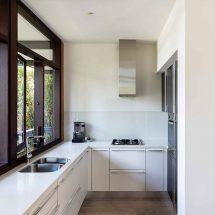 Casa de playa renovada completamente por TFAD