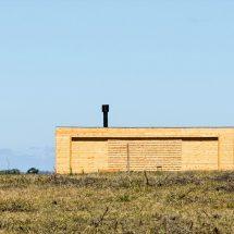 Aislada casa en José Ignacio por MAPA