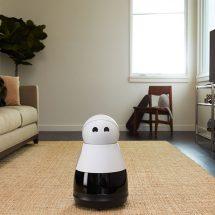 Robot para el hogar