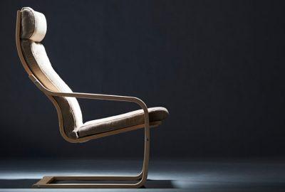 Los 40 años del sillón Poang