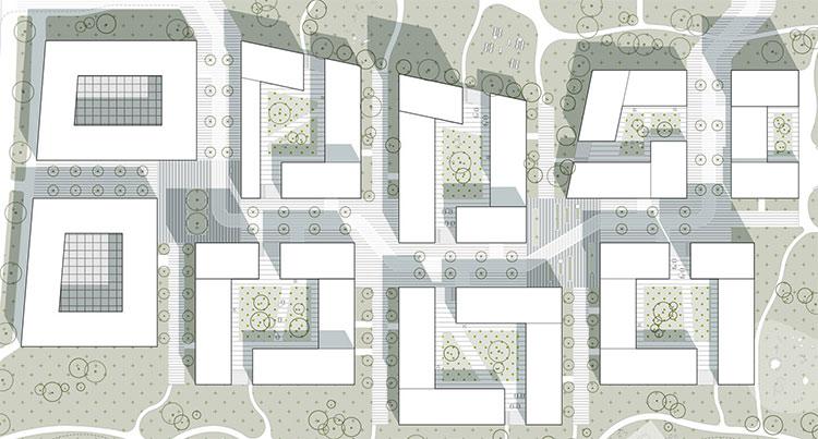 Budapart, el mayor proyecto arquitectónico de Budapest en los últimos 30 años