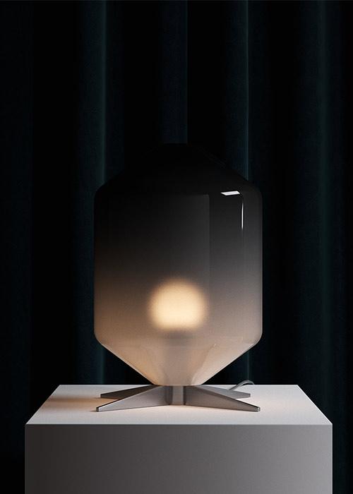 Combo de lámparas LED Gloom & Mist