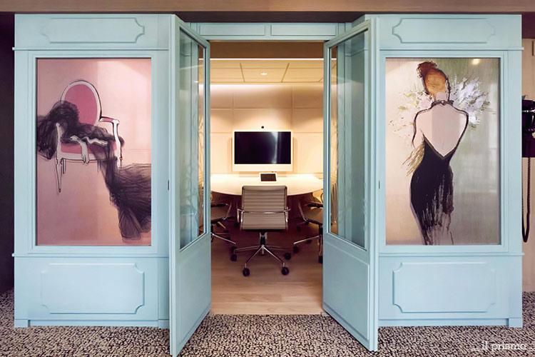 Oficinas de LinkedIn en París por Il Prisma